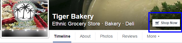 Tiger Bakery facebook bday optin