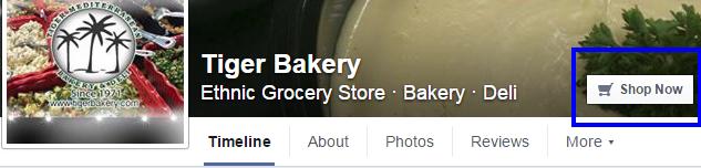 Tiger Bakery facebook bday optin