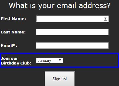 Tiger Lebanese Bakery Email Signu1p